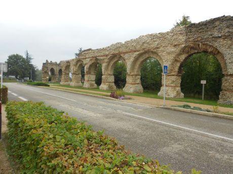 04- L' aqueduc de Chaponost