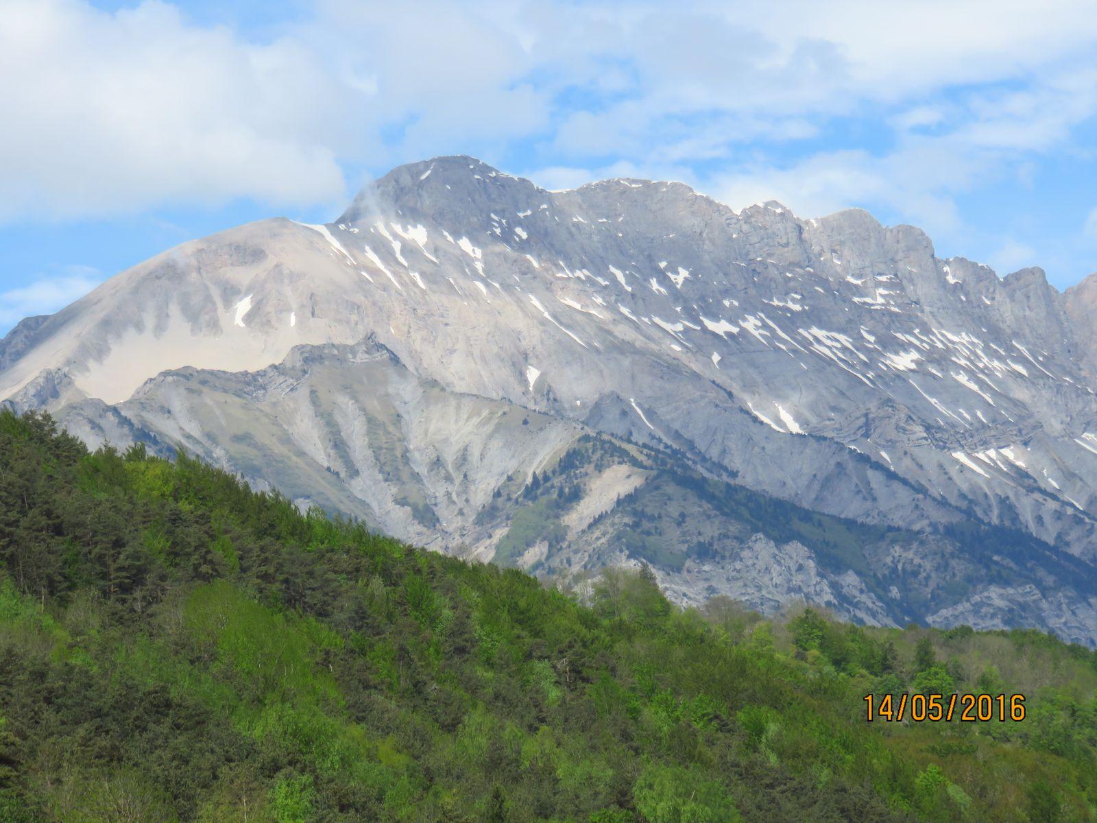 Alpes du Sud