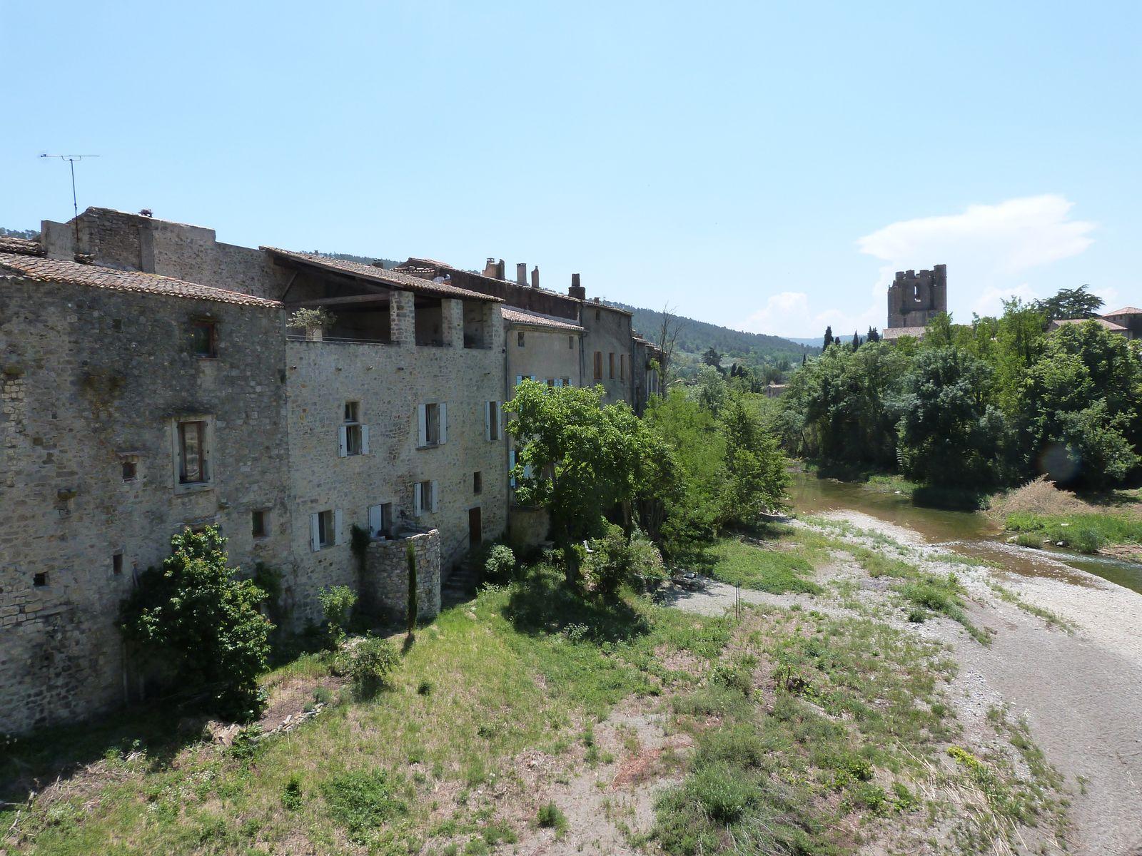 Carcassonne et sa région