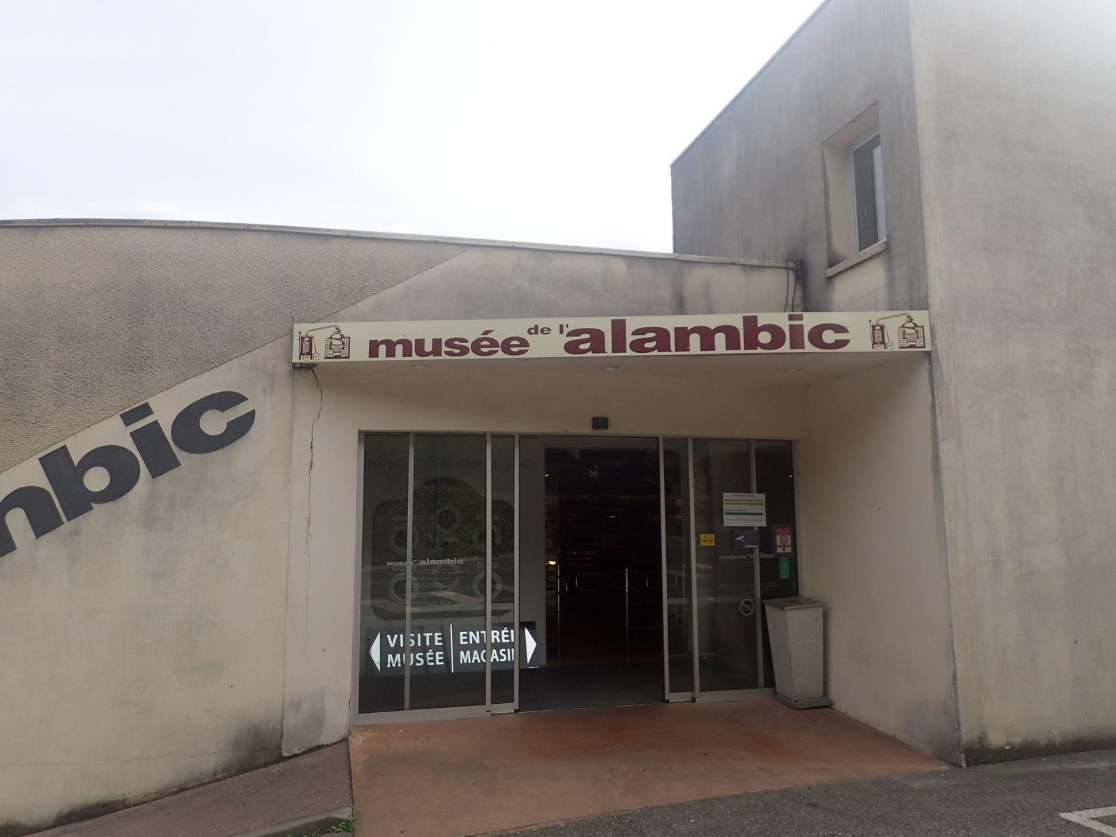 Un autre musée