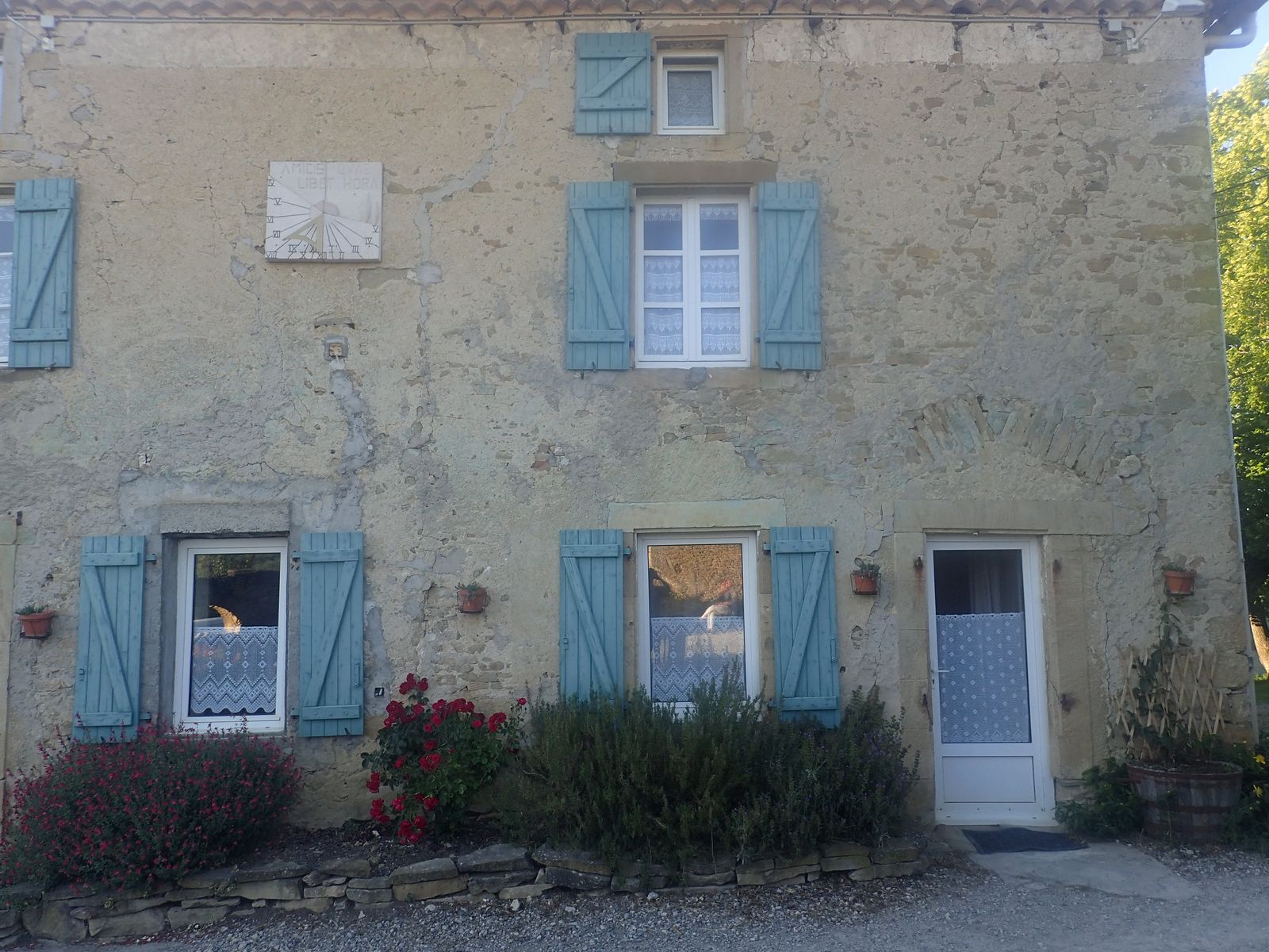 Gîte Bellelauze