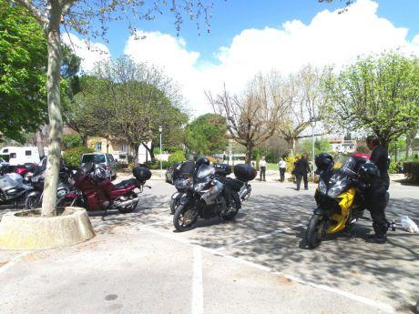 IMGP3741Vaison La Romaine - 7 avril 2012- -1-