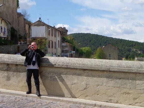 IMGP3741Vaison La Romaine - 7 avril 2012- -44-
