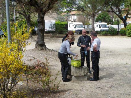 IMGP3741Vaison La Romaine - 7 avril 2012- -6-