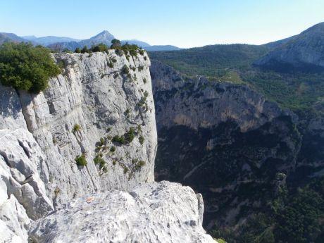 IMGP3786 Les gorges du Verdon - 8 avril 2012- -24-