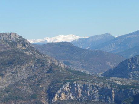 IMGP3786 Les gorges du Verdon - 8 avril 2012- -31-