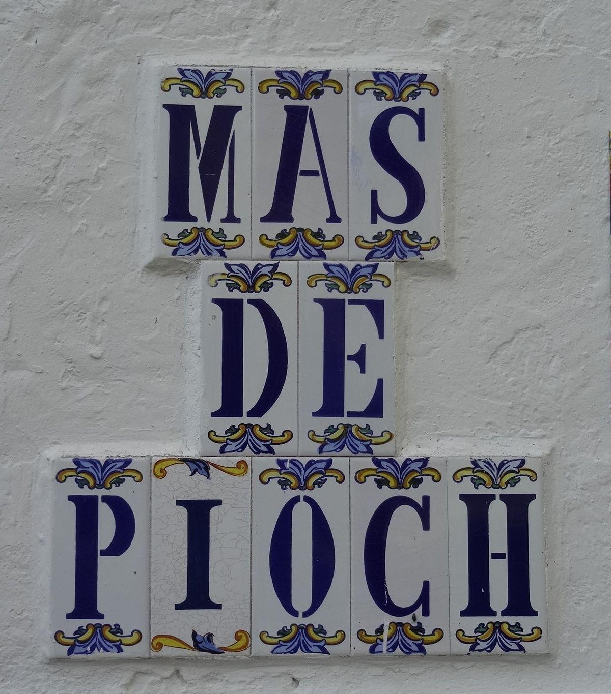 Le Mas de Pioch