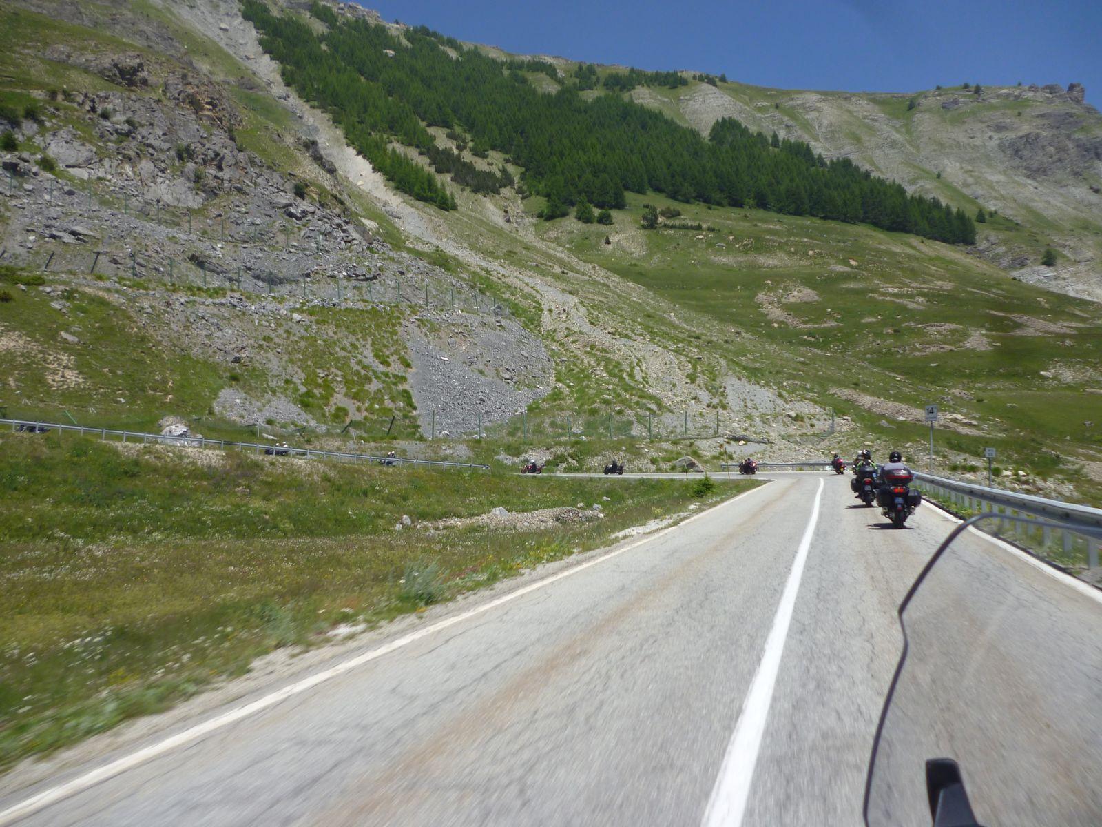Les cols Alpins_33