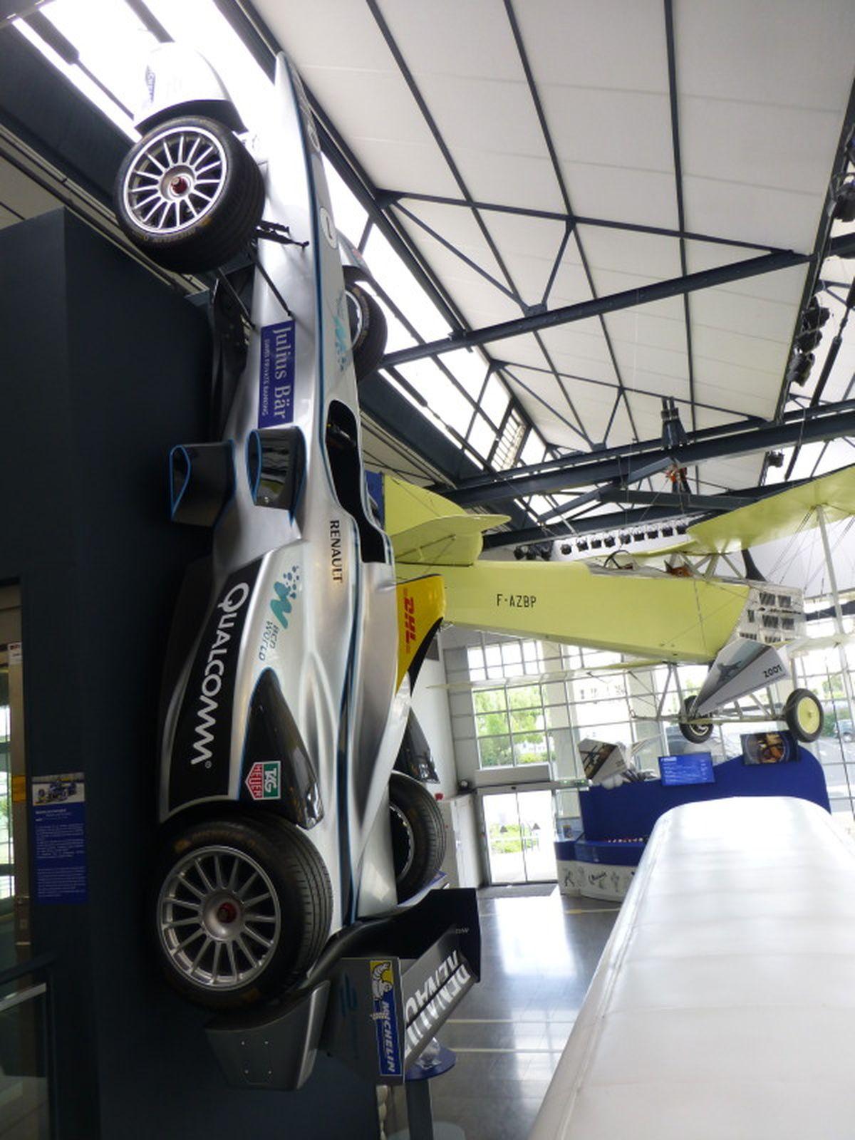 Musée Michelin