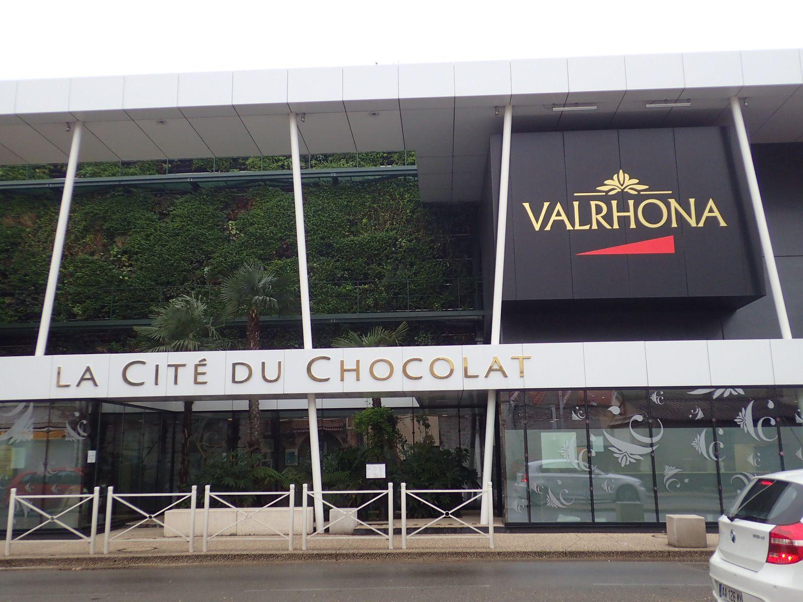 La cité du chocolat