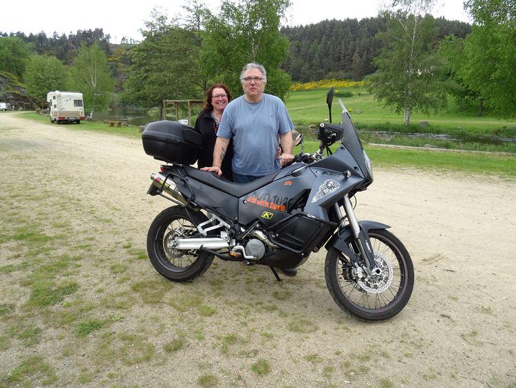 Yannick et Sylvie