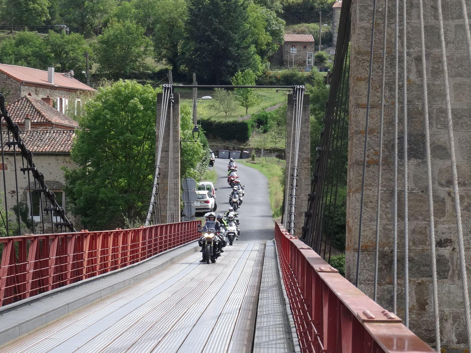 Des motos et encore des motos