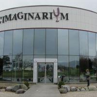 L'imaginarium à Nuits St Georges