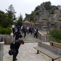 Fort de Ste Agnes