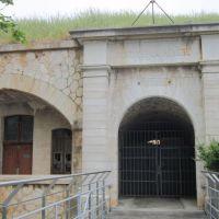 Le Fort de la Revère