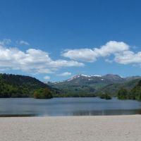 Le Lac des Chambons